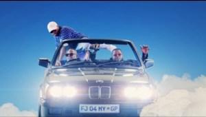DJ Dimplez Ft. Da L.E.S & Anatii – Vacation